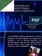 Hipertension y Embarazo