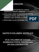 Corazón 3 Fisio 2014