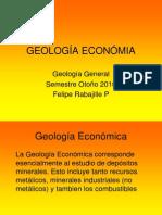 Geolog a Econ Mia