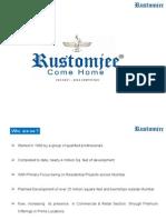 Rustomjee Builders