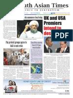 Vol 7 Issue 19 - September 6-12, 2014