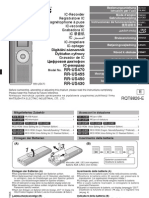 PANASONIC RR-US450 user guide.pdf