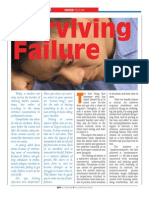 Surviving Failure