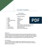VC Programa Y Contenido