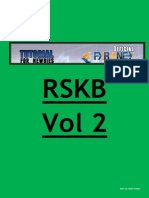 Tutorial Rksb Vol 2