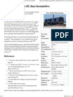 New South Wales 82 Class Locomotive - Wikipedia, The Free Encyclopedia