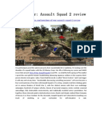Men of War Assault Squad 2 Review - GameBasin.com