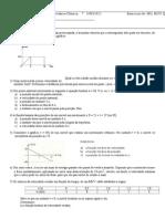 Exercícios de Revisão Mu Muv e Queda Livre - Engenharia(1)
