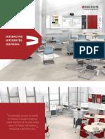 VANERUM i3 learning environments