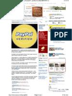 PayPal Se Pregateste Sa Intre in Romania