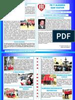 Boletín Fe y Alegría 69 - Cutervo - Nº 5