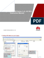 Instruction Manual for RTN 620 (HW MW).ppt