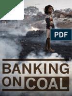 Banking on Coal