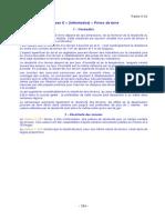Resistivite Terre NFC 15-100(1)