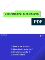 Understanding 6 Sigma