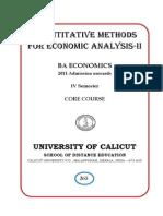 Ivs Em Core Economics