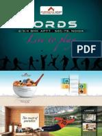 Lords Brochure
