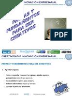 Pautas Para Ser Creativos_PTP
