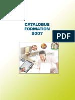 FR Catalogue LECS