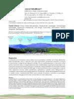 Cento Anni Ricerca Petrolifera Val d Agri