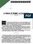 Geografia Ptolomeo Canarias