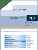 Server Virtualization Seminar Presentation