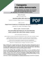 Locandina Forum