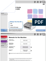 FAX-L120 L100 Advanced Guide En