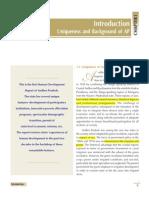 andhra pradesh human development report -2007
