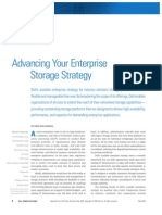 Advancing Your Enterprise Storage Strategy - Dell
