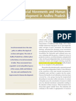 Andhra pradesh human development report 2007-Chapter3