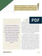 Andhra pradesh human development report 2007-Chapter6