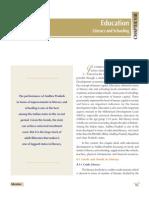 Andhra pradesh human development report 2007-Chapter8