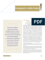 Andhra pradesh human development report 2007-c2
