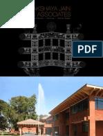AJA Architecture