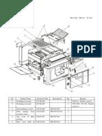 Duplicator BPS-125 Parts Manual
