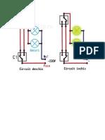 Circuit Pentru Panou Solar