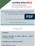 Monografia Luiz Antonio