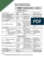 1 Jadwal Kegiatan-2013