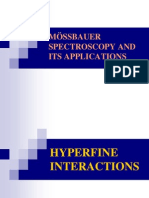 Hyperfine Interactions