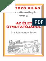 Magyarul Bábelben - irodalmi antológia :: Művek