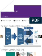 SC2012SP1 Overview Final