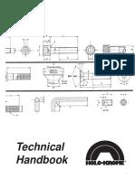 Parafusos Tech Manual