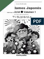 Aprendamos Japones