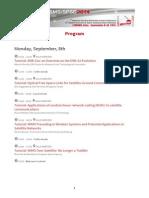 ASMS2014 Final Program