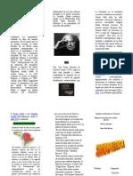 Biografía de Eduardo Galiano