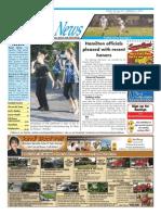 Sussex Express News 09/06/14