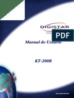 Manual Kt IP