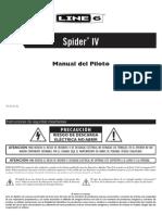 Spider IV Pilot