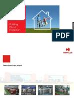 DP Range Presentation
